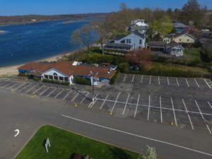Drone Shot - Whole Property