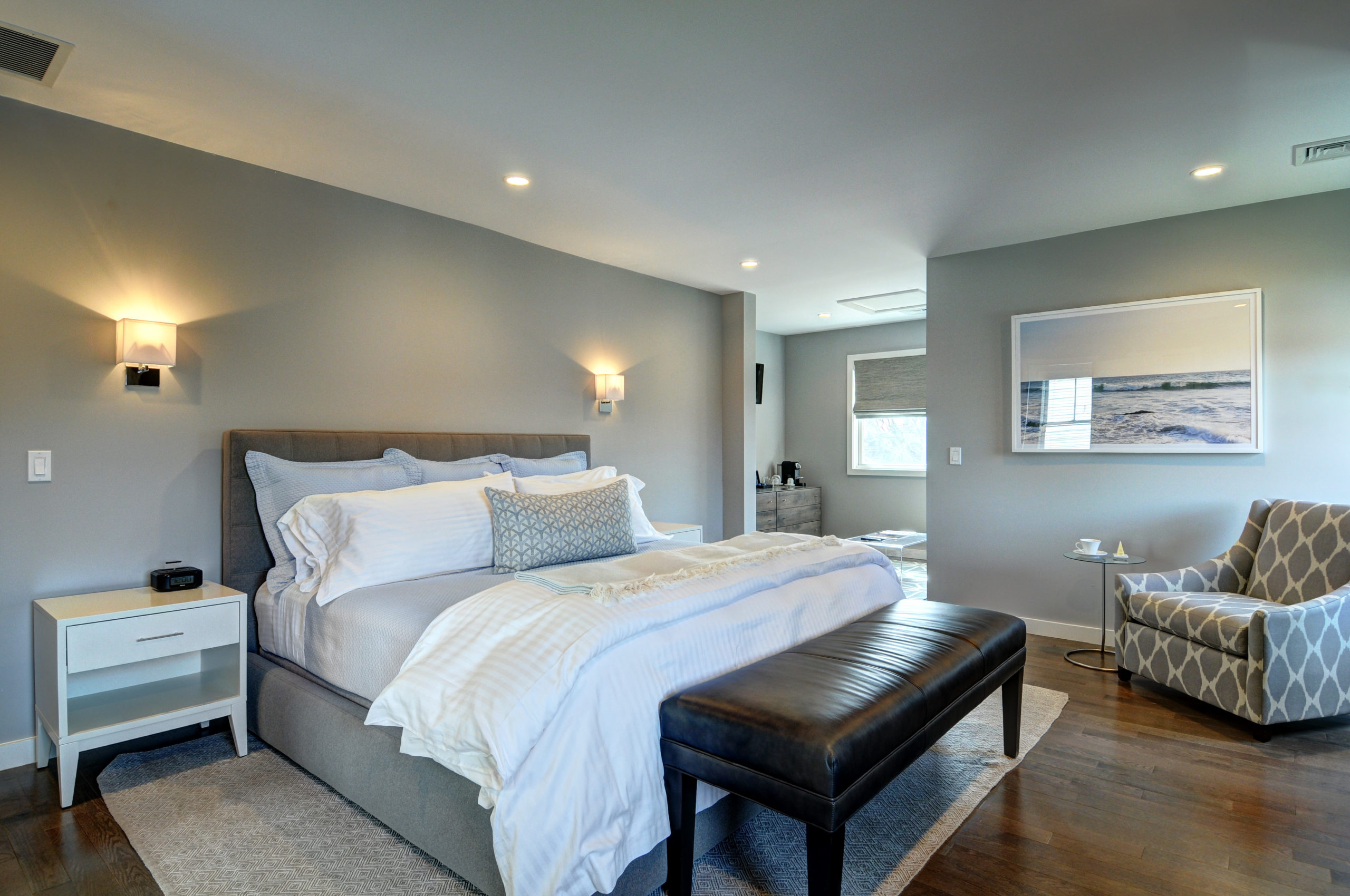 Halsey suite