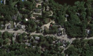 1294 N Sea Road Aerial Image 2