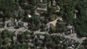 1294 N Sea Road Aerial Image 3