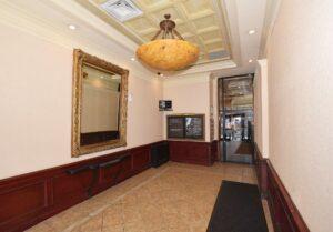 20 W Park Ave - interior hallway