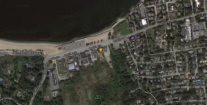 22 Bayville Ave map