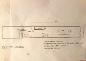 43 E Main St floor plan