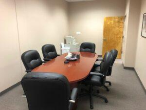140 Adams Ave Hauppauge meeting room
