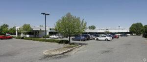 140 Adams Ave Hauppauge parking lot