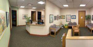 140 Adams Ave Hauppauge waiting room