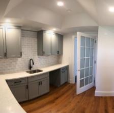 870 Love Lane kitchen