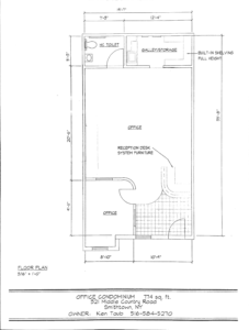 321 floor plan