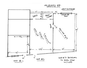 edited floor plan